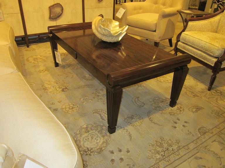 Henredon Furniture 4200-399-Clearance Living Room Modern