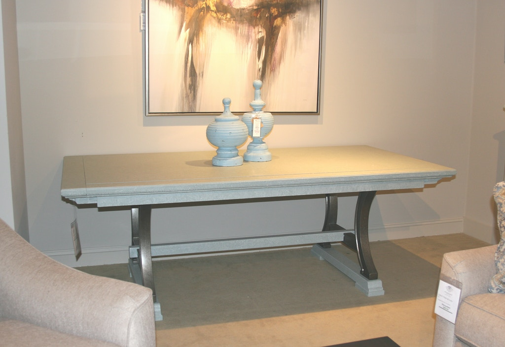 . Coastal Living Resort Dining Table