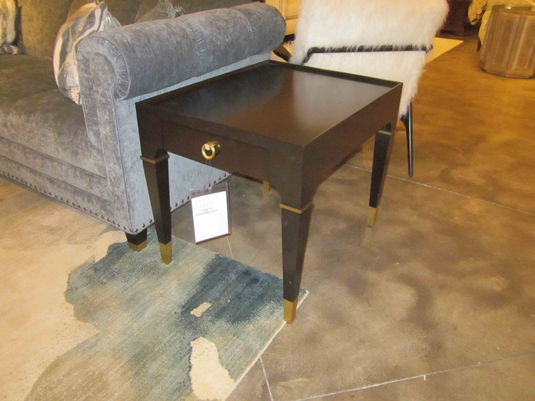 Living Room Carlyle End Table