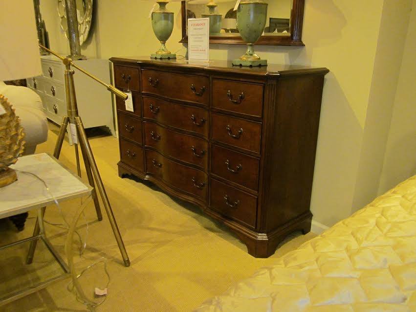 Awesome Thomasville Furniture Tate Street Dresser By Thomasville 46811 130 Clearance