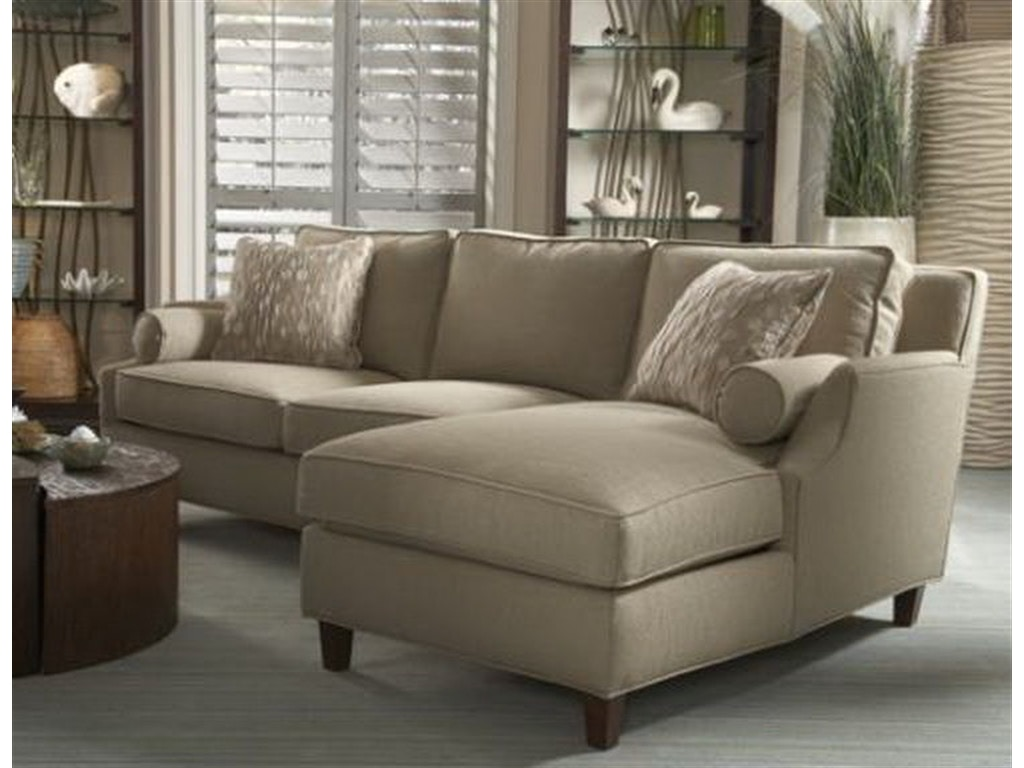Fine Furniture Design Protege Right Chaise Section FFDM 3021 06 R