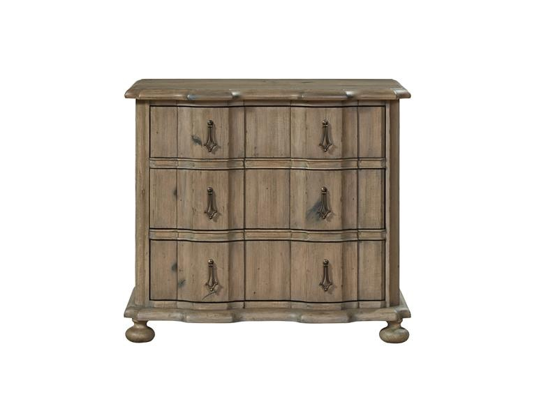 Hickory Nc Furniture Outlets Universal Furniture Bedroom Authenticity Nightstand 572350