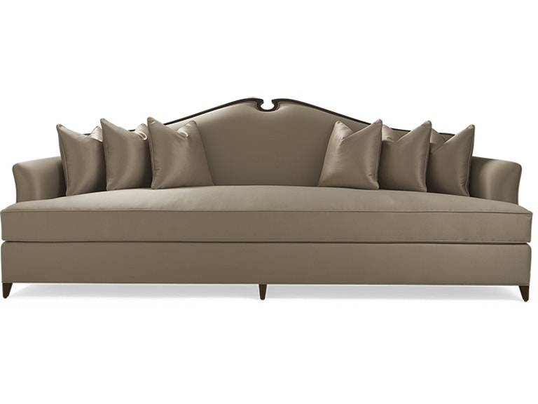 Christopher Guy 60 0472 Living Room Arch Sofa