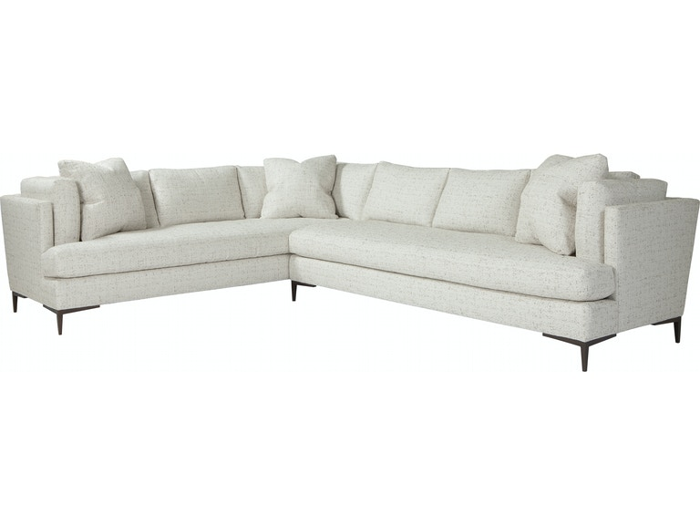 Groovy Theodore Alexander Furniture 609 Living Room Aiden Sectional Gmtry Best Dining Table And Chair Ideas Images Gmtryco