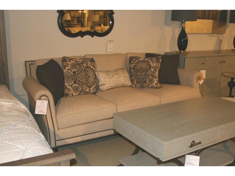 Bernhardt Furniture Brae Sofa B6717a Clearance