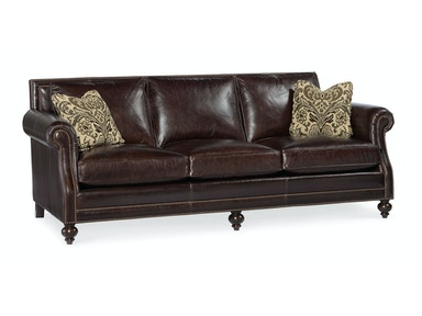 Bernhardt Furniture Brae Sofa 6717L