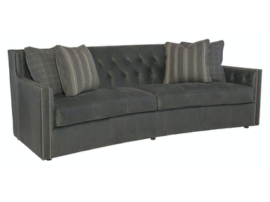 Bernhardt Furniture Candace Sofa 7277L