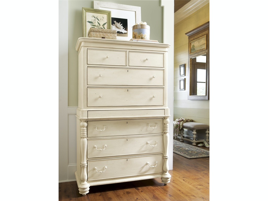 Paula Deen Bedroom Furniture Collection Steel Magnolia Paula Deen Furniture Bedroom Paula Deen Home Tall Chest 996150