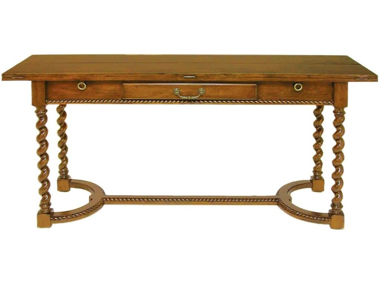 Accents Beyond Furniture Console Dining Table 1237-C