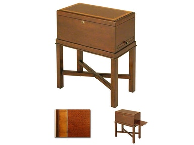 Accents Beyond Furniture Accessories Box on Stand