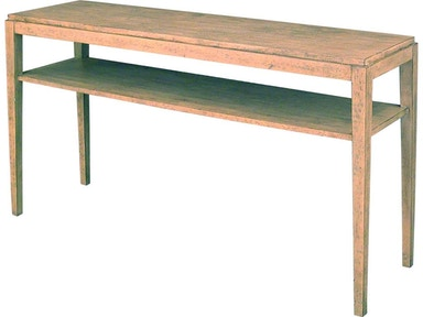 Accents Beyond Furniture Living Room Console