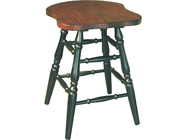 Accents Beyond Furniture Bar and Game Room Counter Stool