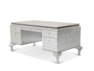 Aico Furniture Hollywood Swank Desk 03207-11