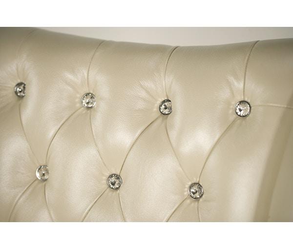 Aico Furniture Hollywood Swank Desk Chair 03244 14