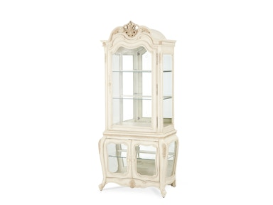 Aico Furniture Dining Room Curio (2 pc)