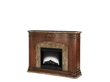 Aico Furniture Fireplace (3 pc) 58220-44