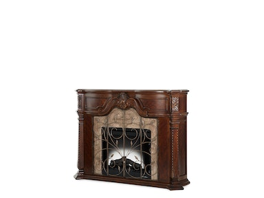 Aico Furniture Windsor Court Fireplace 70220-54