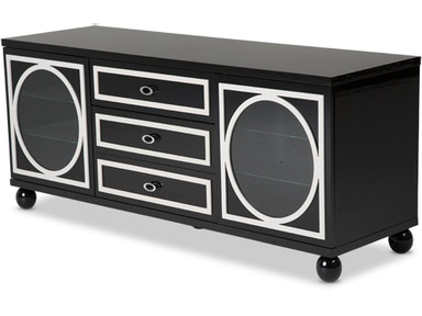Aico Furniture Sky Tower TV Cabinet 9025695-805