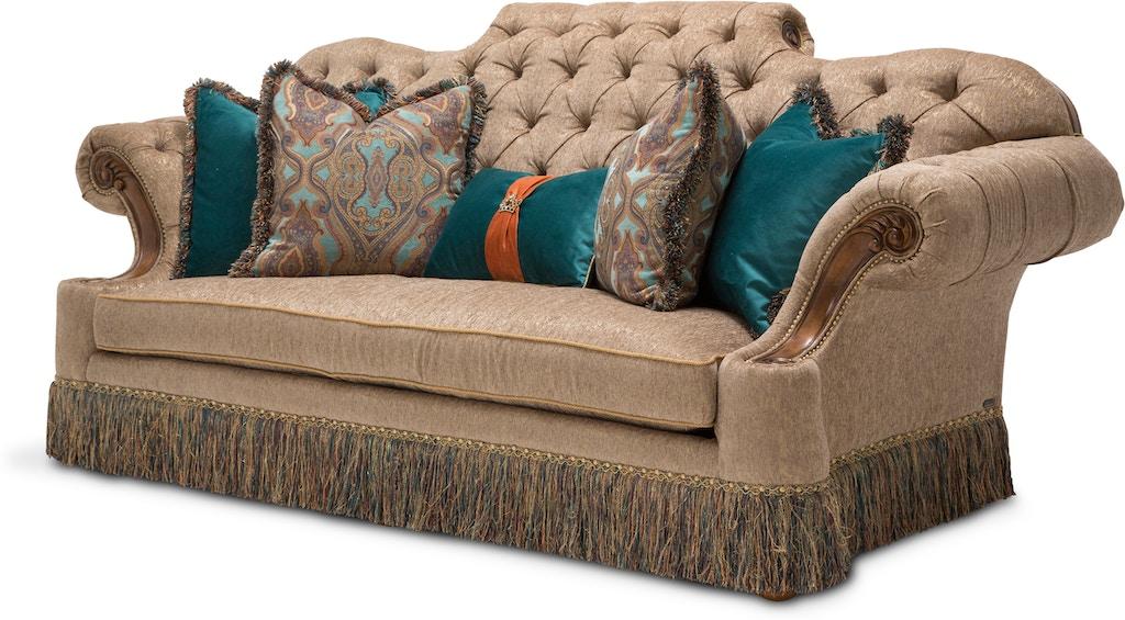 Aico Furniture 9050816 Angld 402 Living