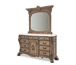 Aico Furniture Villa Di Como Heritage Dresser 9053050 207