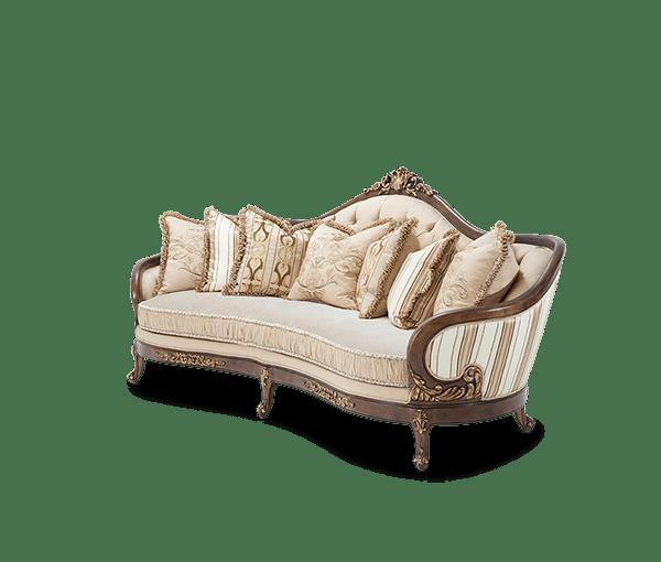 aico furniture villa di como standard sofa