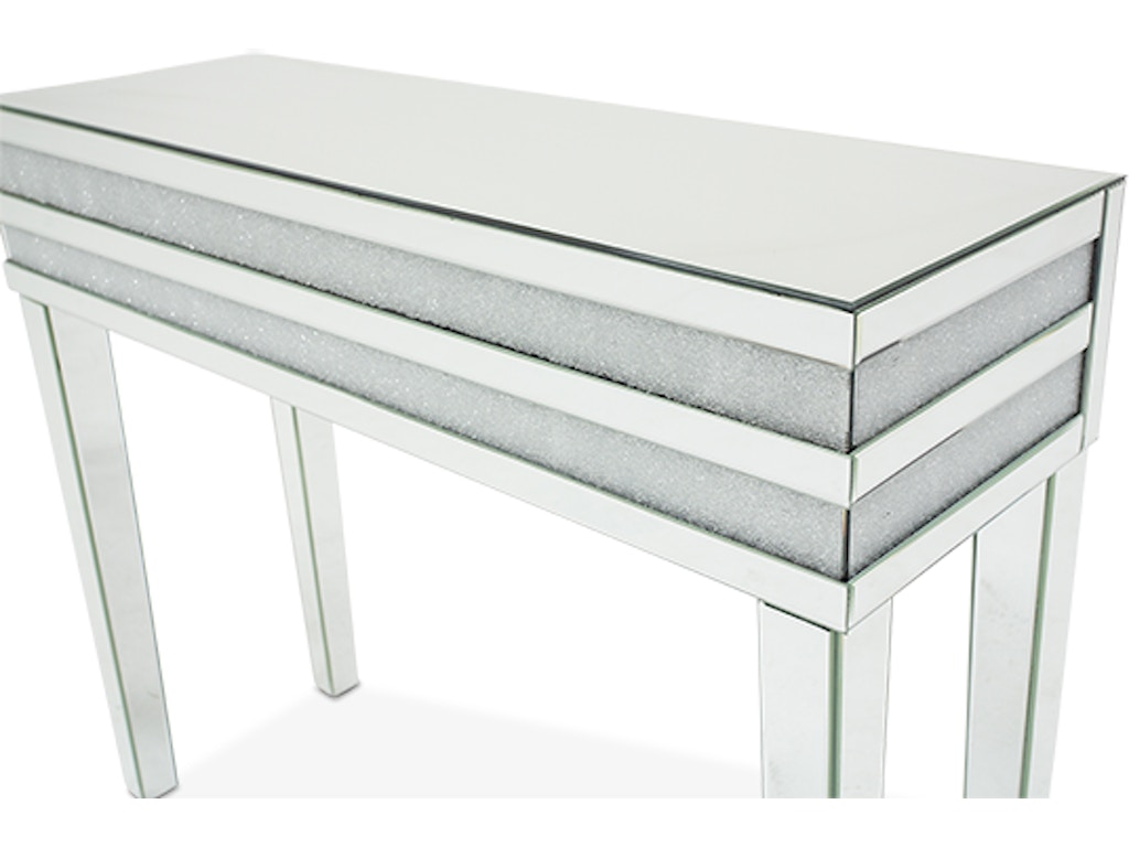 Aico furniture fs mntrl 1452 living room montreal console table aico furniture montreal console table fs mntrl 1452 geotapseo Image collections