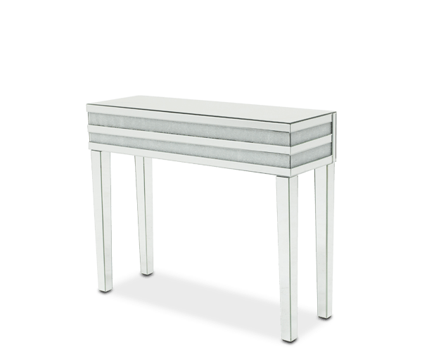 Aico Furniture Montreal Console Table FS MNTRL 1452