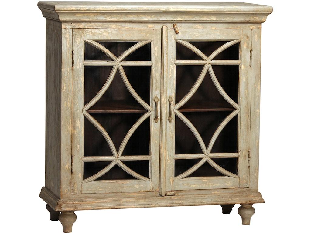 Dovetail Furniture Aj006 Dining Room Bacca Sideboard 2 Doors