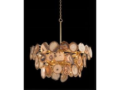 John richard chandeliers goods home furnishings north carolina ajc 8878 agate sliced chandelier mozeypictures Images