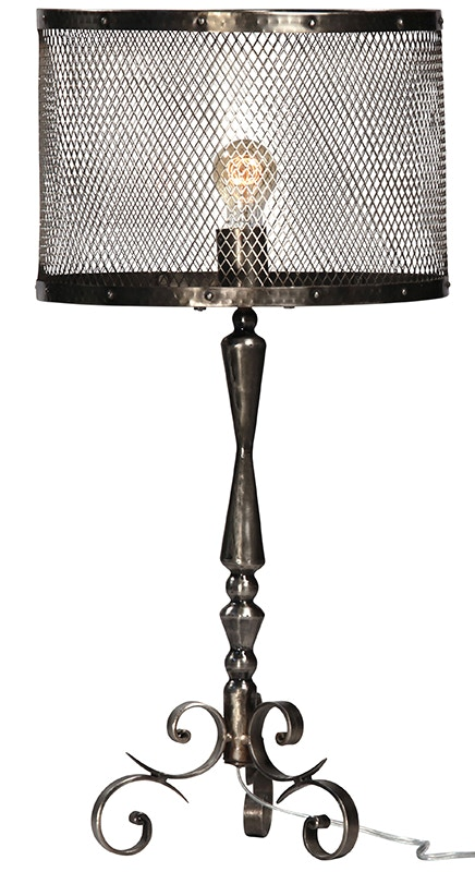 AL295. Ross Table Lamp