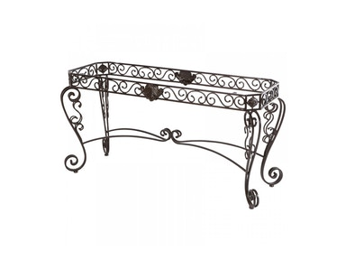 Alfresco Home 64 Large Sideboard Table Base 21-0179