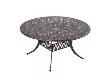 Alfresco Home Kaleidoscope 48 Round Dining Table 22-0307-AW