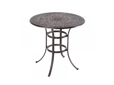 Alfresco Home Kaleidoscope 42 Round Bar Table 22-0314-AW