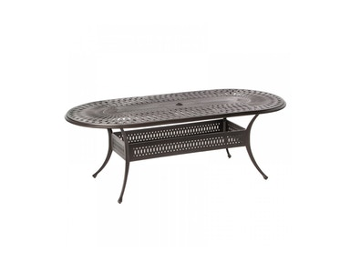 Alfresco Home Florentine 60 Round Dining Table 22-1053-AB