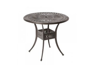 Alfresco Home Florentine 42 Round Gathering Table 22-1054-AB