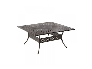 Alfresco Home Florentine 64 Square Dining Table 22-1055-AB