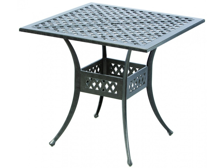 Alfresco Home 22-1154-AF OutdoorPatio Weave Injection 40 Square ...