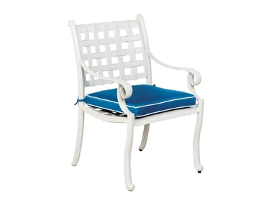 Alfresco Home Chateau Dining Arm Chair 22-1209-VW