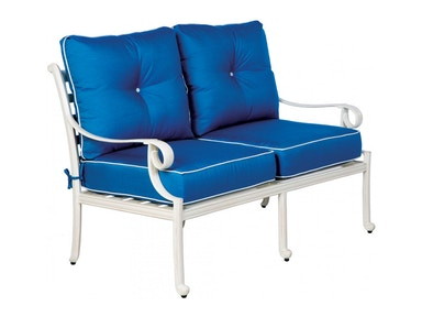 Alfresco Home Chateau Deep Seating Love Seat 22-1219-VW