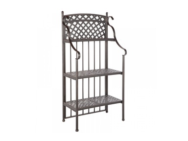 Alfresco Home Weave Cast Aluminum Baker