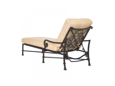 Alfresco Home Roma Chaise 22-9258-AZ
