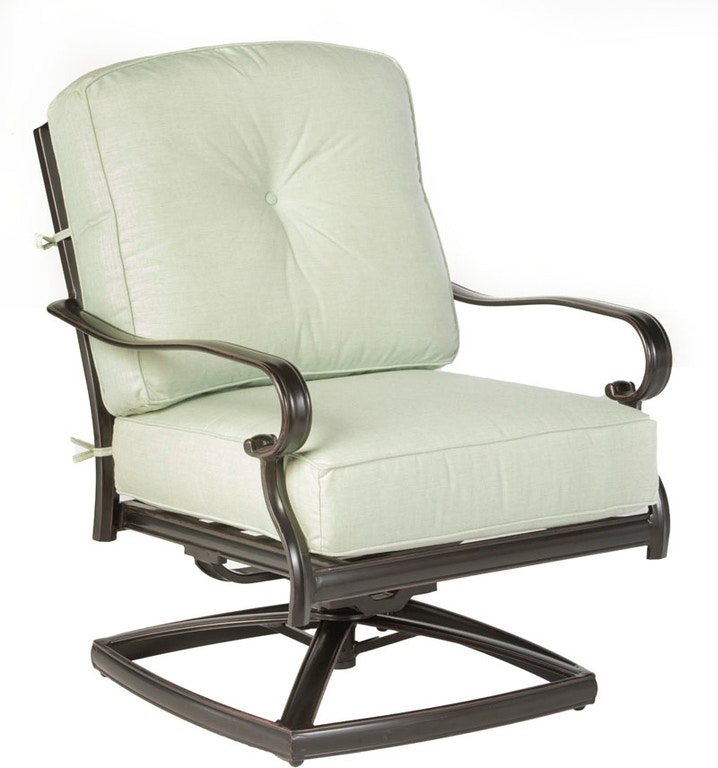 Enjoyable Alfresco Home Furniture 54 1307 Outdoorpatio Barcelona Deep Creativecarmelina Interior Chair Design Creativecarmelinacom