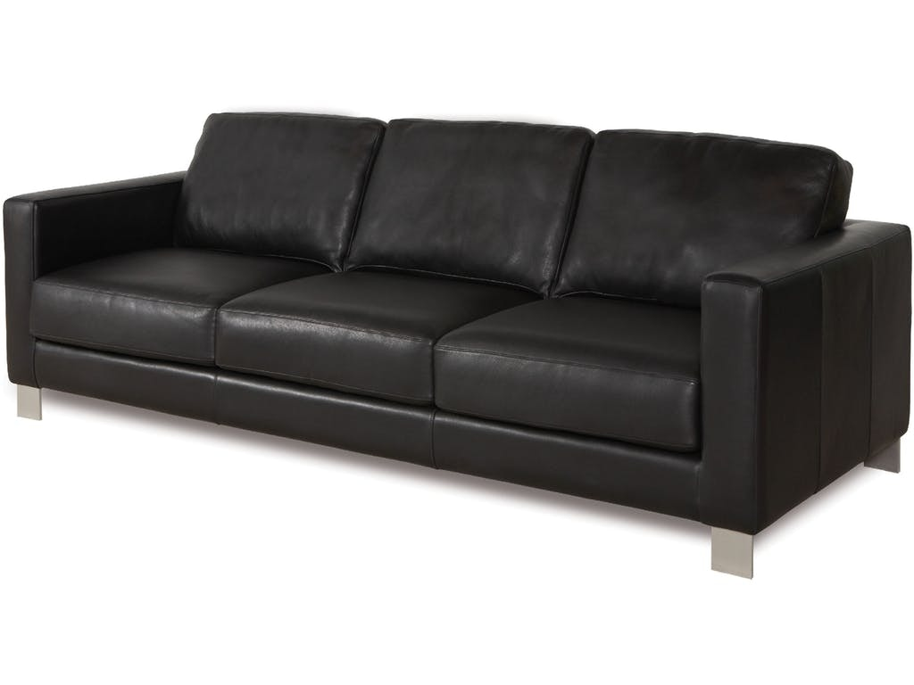 ALE SO3 ST. Three Cushion Sofa