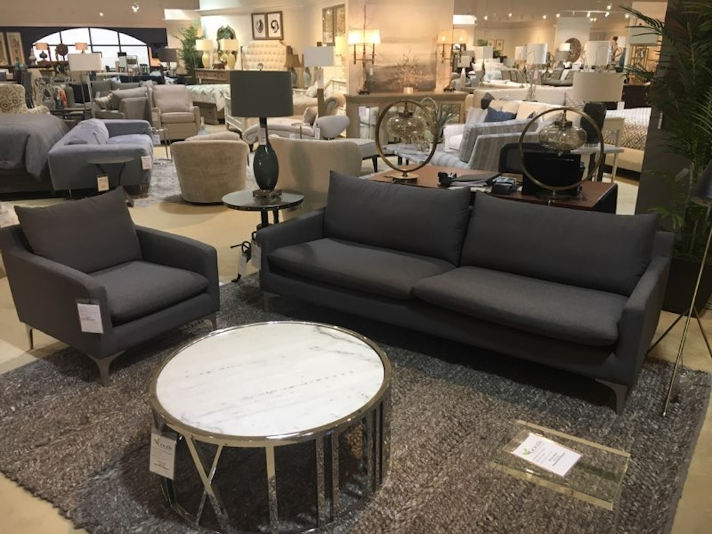 Nuevo Furniture Anders Sofa And Chair