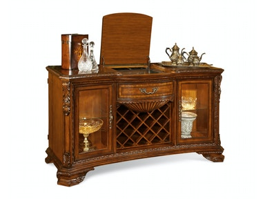 ART Furniture Old World- Wine & Cheese Buffet 143252-2606