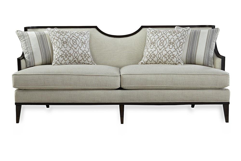 ART Furniture Harper Ivory Sofa 161501 5336AA