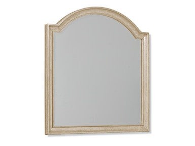 ART Furniture Provenance Vertical Mirror - Linen 176121-2617