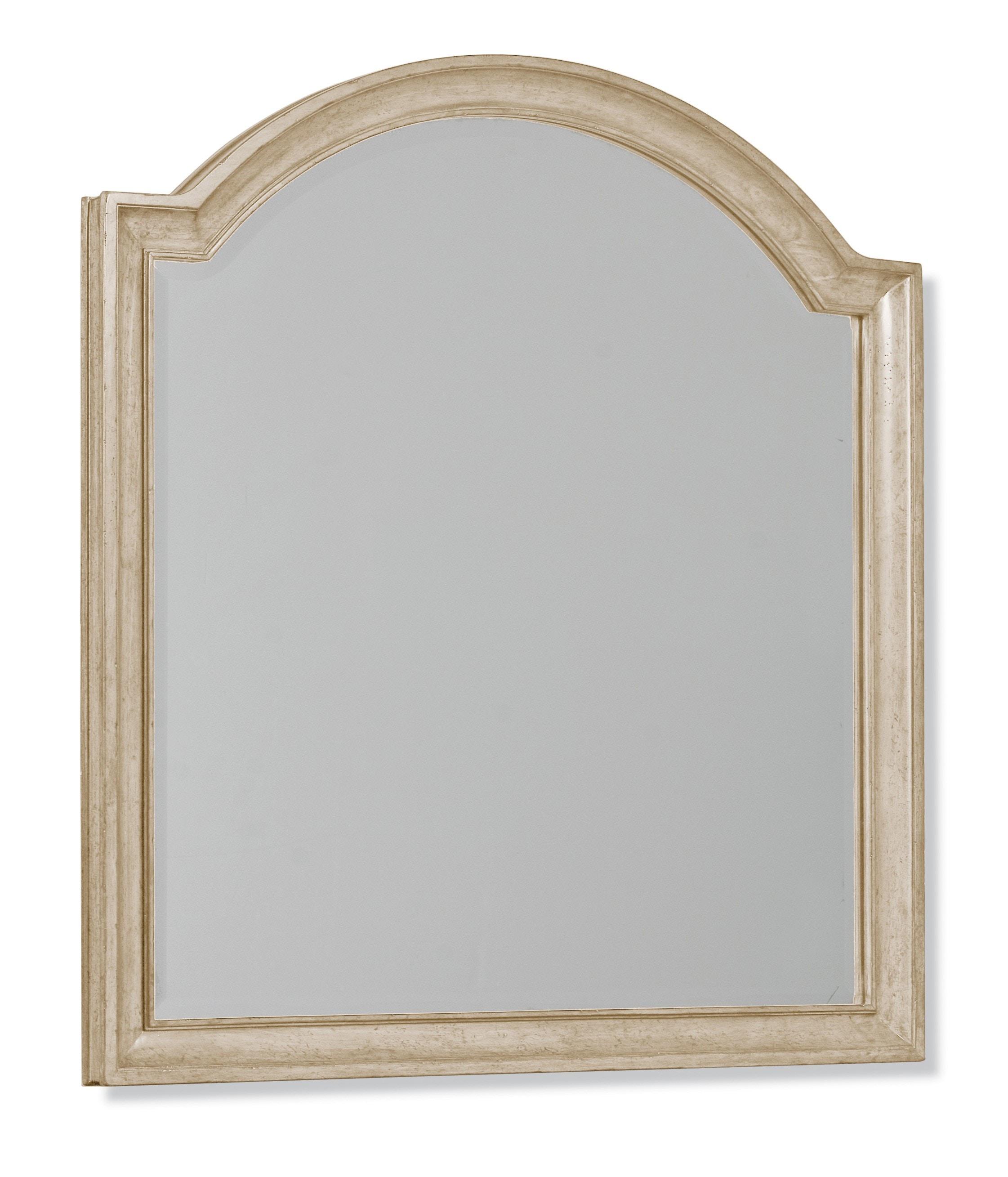 ART Furniture Provenance Vertical Mirror   Linen 176121 2617