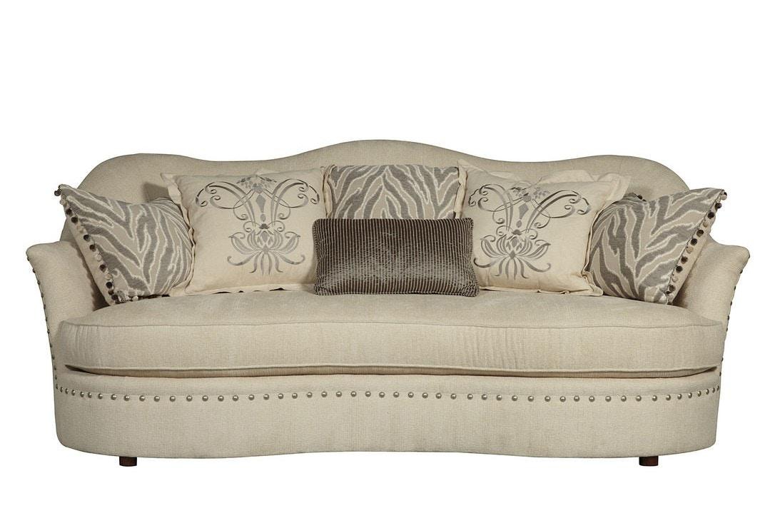 ART Furniture Amanda Ivory Sofa 204501 5008AA