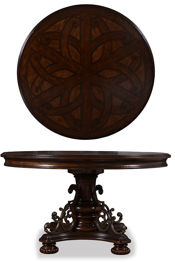 ART Furniture Valencia Round Dining Table 209224 2304ART Room 2304